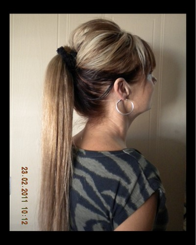 pony-tail-extensions